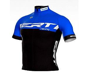 Camisa New Elite ERT Racing Azul