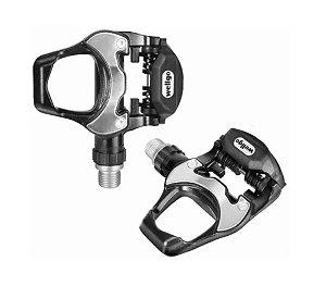 Pedal Clip Wellgo R251 para Speed / Road / Estrada