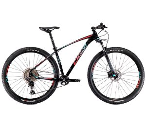 Bicicleta Aro 29 OGGI Big Wheel 7.2 MTB 11 Velocidades Grupo Shimano Deore Freio Hidráulico