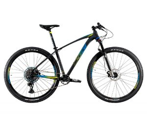 Bicicleta Aro 29 OGGI Big Wheel 7.5 MTB 12 Velocidades Grupo Sram NX/GX Freio Hidráulico