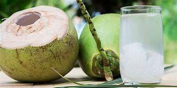 Agua de Coco (1 Litro)