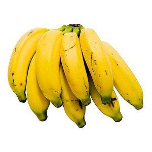 Banana Prata (dúzia)