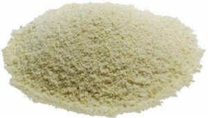 Farinha de Mandioca (1 Litro)