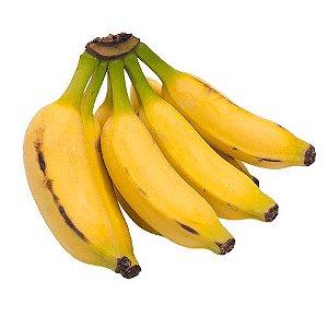Banana Prata (1/2 Dúzia)