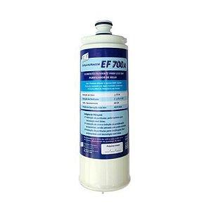 Refil Ef 700 A Compatível com purificador Master Frio rótulo Azul)