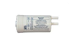 Refil WFS-015 Filtro de Água Best Flow compatível com Latina Purifive menor