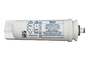 Refil Filtro de Água Big Flow compatível com linha Libell Fit - WFS 016