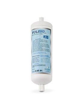 Refil  PoliSid para geladeiras e purificadores - side-by-side e Polar