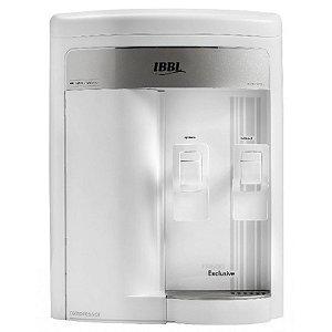Purificador de Água IBBL FR600 Exclusive Branco  127 Volts