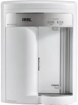 Purificador de Água - IBBL FR600 Expert Branco - 127 Volts