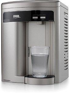 Purificador de Água - IBBL FR600 Expert - Prata - 127 Volts