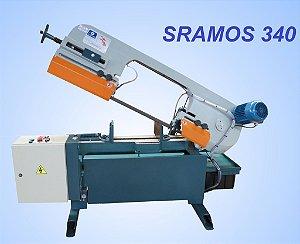 A3 - SERRA FITA SRAMOS 340 - serra até 14 polegadas -  Em 10 vezes  nos cartões.