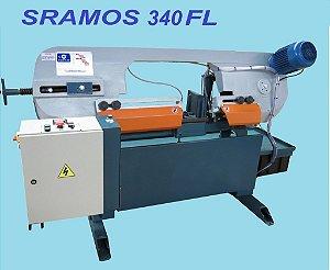 B4-SERRA FITA SRAMOS 340FL-  FITA SERRA 34mm- Em 10 vezes em todos os cartões.