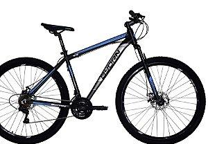 Bicicleta 29 Byorn 24 Marchas Shimano com Freio a Disco
