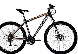 Bicicleta 29 Byorn 24 Marchas Shimano Freio Hidraulico