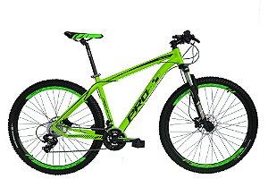 Bicicleta 29 Prowest Discovery 24 Marchas com Freio a Disco Cores