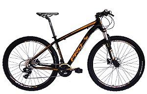 Bicicleta 29 Prowest Discovery 24 Marchas com Freio a Disco Preto