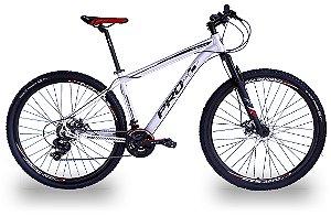 Bicicleta 29 Prowest 21 Marchas Index com Freio a Disco Cores