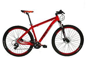 Bicicleta 29 Prowest 24 Vel Shimano Freio Hidraulico Susp Trava Cores
