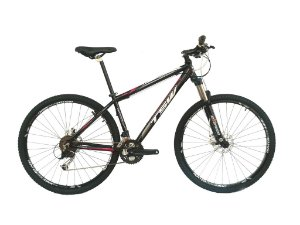 BIKE 29er TSW NEW RIDE 27V SHIMANO FREIO A DISCO HIDRAULICO