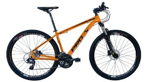 Bicicleta 29 Prowest 24 Marchas, Freio a Disco Hidraulico, Susp c/ Trava, Cores