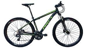 Bicicleta 29 Prowest Discovery 21 Marchas com Freio a Disco e Suspensão