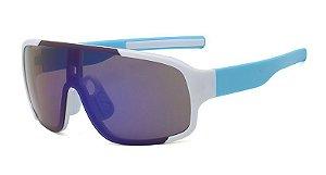 Óculos Ciclismo Prowest Modelo POC One 1 Lente UV400