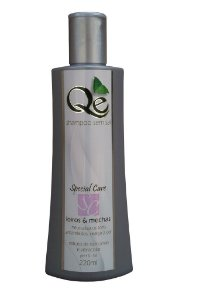 SHAMPOO QE LOIROS & MECHAS 220ML