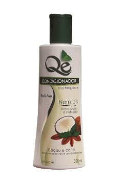 CONDICIONADOR QE NORMAIS 220ML