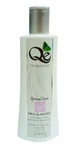 CONDICIONADOR QE LOIROS & MECHAS 220ML