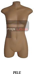 Meio Corpo de Fibra Feminino - Ref.:5141