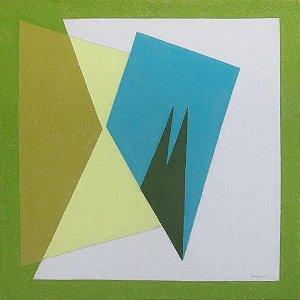 Pintura Forma e Cores 3
