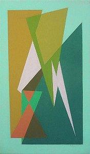 Pintura Forma e Cores 7