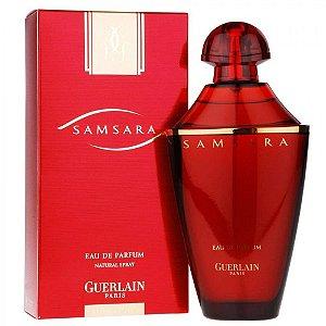 Samsara EDT Guerlain Feminino 100 ml.