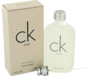ck one - Masculino -  EDT - 100 ML
