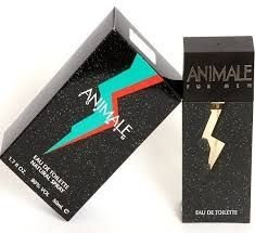 Animale - For Men Masculino Eau de Toilette 100ml
