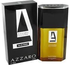Azzaro - Pour Homme Masculino Eau de Toilette 100ml