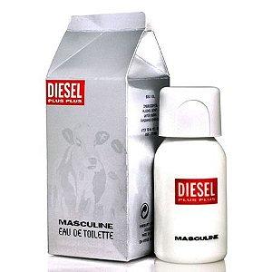 Diesel Plus Plus masculino 75 ml.