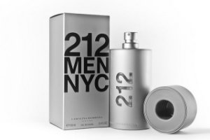 212 Men NYC Masculino EdT 100 ml.