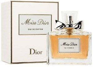 Miss Dior Eau de Parfum feminino 100 ml.
