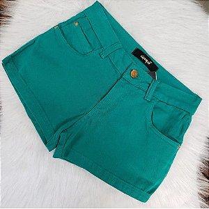 Shorts Guapo Verde 36