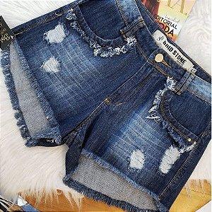 Shorts Jeans Brid
