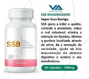 SSB - Super Seca Barriga