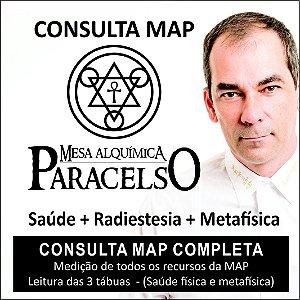 Consulta MAP Completa