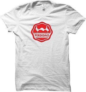 Camiseta Perdidão