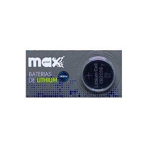 BATERIA CR2016 3V MAXPRINT 758623