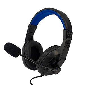 HEADSET TECHBEST USB 2.0 MAXPRINT 60000071