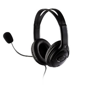 HEADSET BASIC USB 2.0 MAXPRINT 6013322