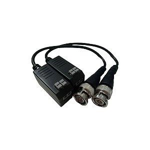 Conversor Balun Hikvision DS-1H18S/E