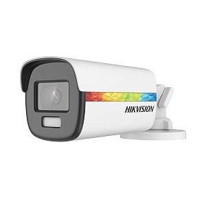 Camera Hikvision ColorVu DS-2CE12DF8T-F 2mp 2,8mm